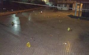 Primeras detenciones tras el último tiroteo con más de 50 disparos en La Palmilla