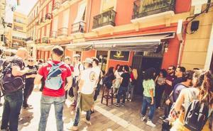 Vuelve el Vermut-O-Rama: paella y concierto vespertino en el centro de Málaga
