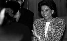 Malagueños a lo largo de la historia en el gobierno de la Junta de Andalucía
