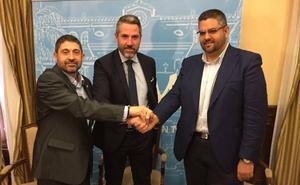 El pacto de gobierno en Mijas de Ciudadanos y PSOE, al borde de la ruptura