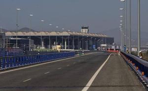 Fomento despeja el camino para que arranquen las obras del acceso norte al aeropuerto de Málaga