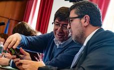 Ciudadanos y Vox recrudecen su pugna a 72 horas de la investidura