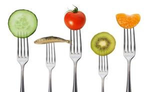 ¿Te has propuesto comer mejor este año? Te damos las claves para conseguirlo