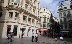 H&M seguirá (de momento) en la plaza de Félix Sáenz