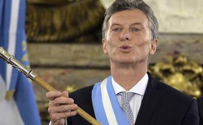 Argentina se 'bolsonariza'