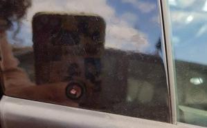 Buscan al autor de los disparos con balines a seis vehículos y a una conductora en Vélez-Málaga