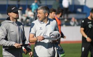 El Marbella, sin margen de error contra el Almería B