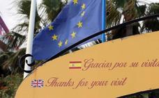 El 'Brexit' sume a los 40.000 británicos que viven en Málaga en la incertidumbre