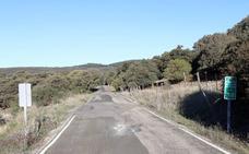 La Junta destinará 4,3 millones a la carretera que une la Serranía de Ronda y la Sierra de Cádiz