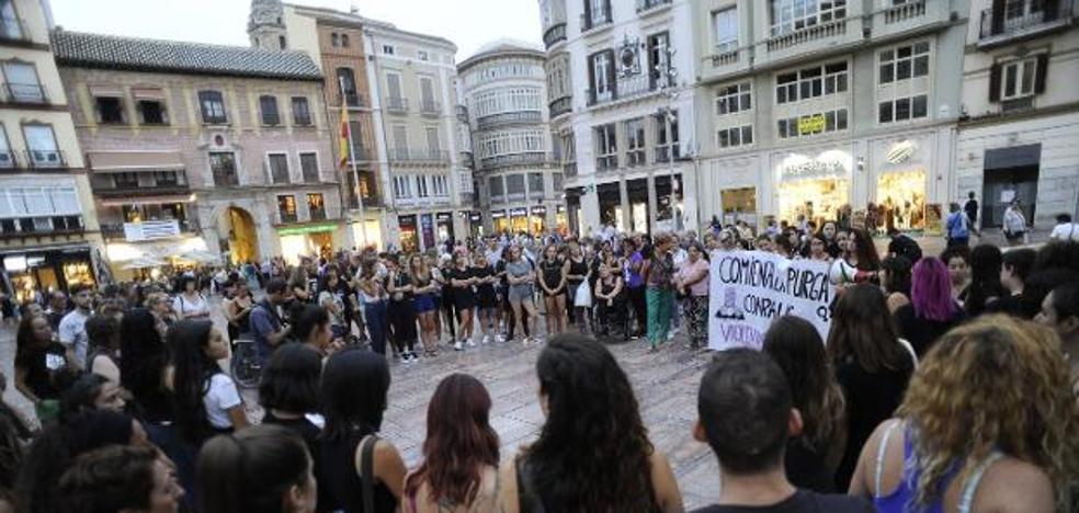 Así se reparten las ayudas de la Junta de Andalucía a las asociaciones contra la violencia de género en Málaga