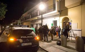 Los partidos políticos condenan el crimen de Fuengirola