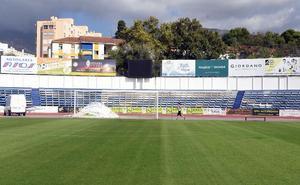Marbella invertirá 850.000 euros en un plan de mantenimiento para las instalaciones deportivas