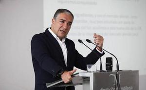 El PP-A acusa a Díaz de «mal perder» por alentar movilizaciones contra el nuevo gobierno