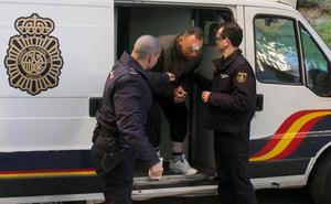 Prisión para el acusado de matar a su expareja en Fuengirola