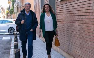 Juanma Moreno afronta su investidura entre llamamientos de la izquierda a la movilización contra la «ultraderecha»
