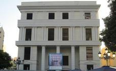 Torremolinos abre la puerta a un posible uso cultural del edificio de plaza Picasso