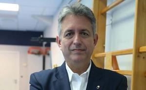 Juan Manuel Nieblas, nuevo presidente de la Unión Profesional Sanitaria de Málaga