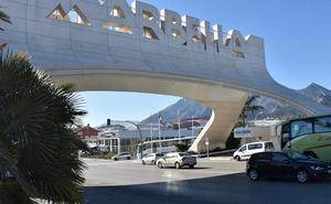 El Ayuntamiento de Marbella pone en marcha un plan para crear 3.000 plazas de aparcamientos