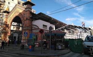 La rehabilitación del mercado de Salamanca arrancará en febrero tras ocho años de espera