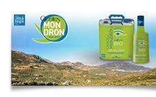La cooperativa olivarera San José Artesano de Mondrón lanza la línea 'Único de Mondrón Bio'