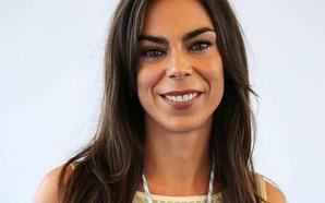 Teresa Pardo será secretaria general del grupo de Ciudadanos en el Parlamento andaluz