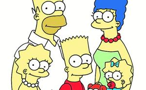 Una tesis doctoral aborda por primera vez el mensaje de 'Los Simpson'