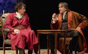 El teatro llena la oferta cultural malagueña en enero