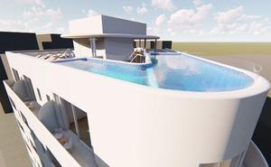 Hotel Lima invierte más de 2,8 millones en su reconversión en un cuatro estrellas