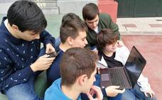 Microsoft reconoce la transformación digital del colegio Maristas de Málaga