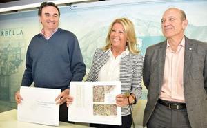 Marbella pone en marcha un plan para construir más de 3.000 nuevos aparcamientos