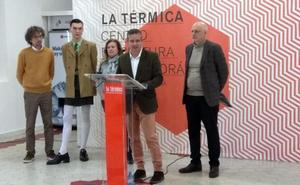 La Térmica caldea la agenda cultural del invierno en Málaga
