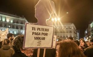 Miles de feministas plantan cara a los partidos que quieren retroceder en igualdad