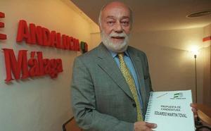 Fallece a los 76 años el histórico socialista Eduardo Martín Toval por un infarto