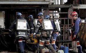 Brigada Salvamento Minero de Asturias: La esperanza que asoma bajo tierra