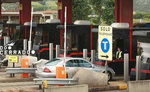 Las autopistas rescatadas bajan un 30% su peaje y serán gratis por la noche desde hoy