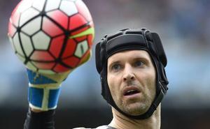 Cech se retirará a final de temporada