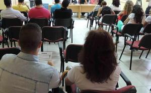 Málaga capital contará en marzo con una nueva lanzadera para mejorar la inserción laboral de 20 personas