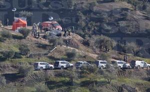 Un comité de expertos busca un plan alternativo para rescatar a Julen
