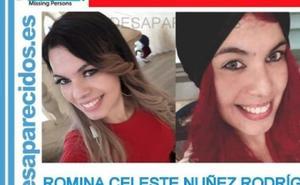 El marido de Romina quiso quemar el cadáver de su mujer en el jardín