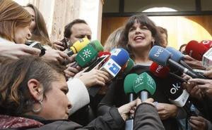Adelante critica «las recetas neoliberales» del PP y sitúa a la sociedad civil como «contrapeso» al nuevo gobierno