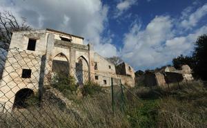El Ayuntamiento de Marbella adjudica los trabajos de urgencia para consolidar el Trapiche del Prado