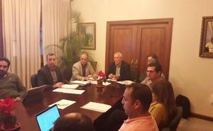 La Junta pide la licencia de obras para el nuevo instituto de San Pedro y la Tenencia dice que la tramitará de urgencia