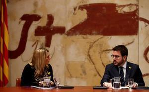 Los líderes del 'procés' piden que declaren el Rey, Rajoy y Puigdemont