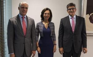 Santander da marcha atrás en el fichaje de Orcel como consejero delegado por su alto coste