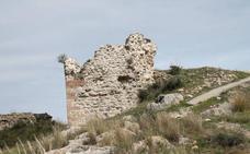 Los castillos olvidados de Málaga