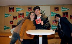 Alfred García llegará a Málaga el 3 de mayo con su '1016 Tour'