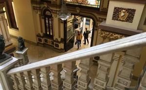 Los puestos libres de la Junta no seducen al personal directivo del Ayuntamiento de Málaga