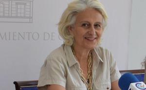 Fallece a los 60 años la concejala de Cultura de Coín, María Isabel Urbaneja