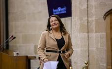 El PP pide al PSOE que asuma «el cambio» y un traspaso de poderes ejemplar