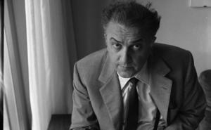 Del cineasta neorrealista al rey descabalgado: Federico Fellini y Jorge V de Inglaterra